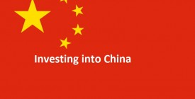 offshore premium investing into china
