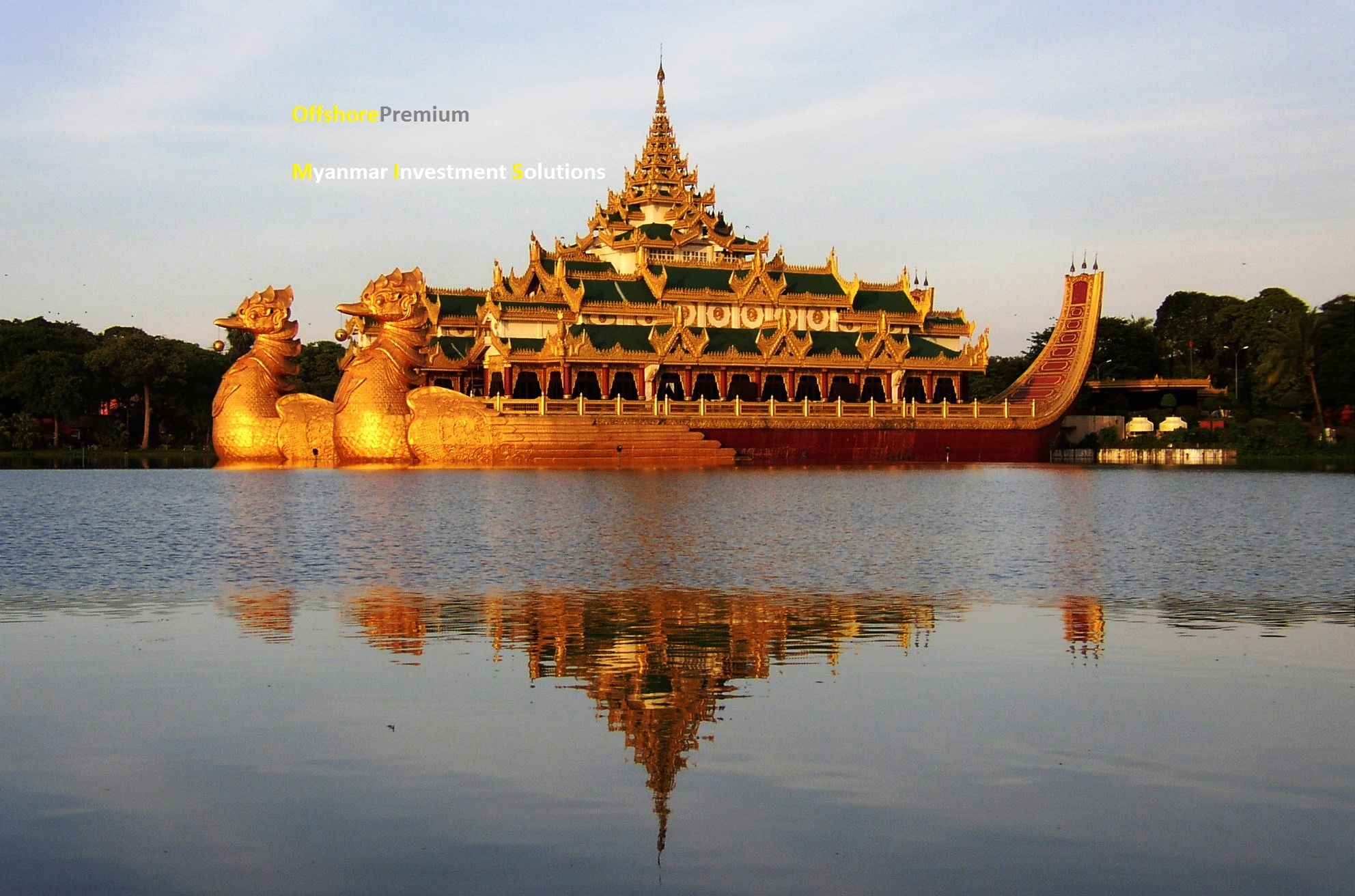 Investing in Myanmar: Hotel and Services Apartments Sector ...