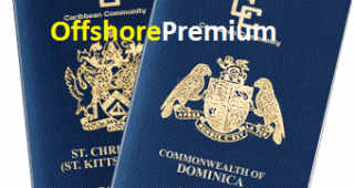 Best 2nd Citizenship Option Commonwealth of Dominica