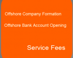 Belize Company Formation Service Fees