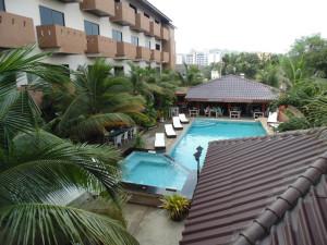 hotel pattaya for sale